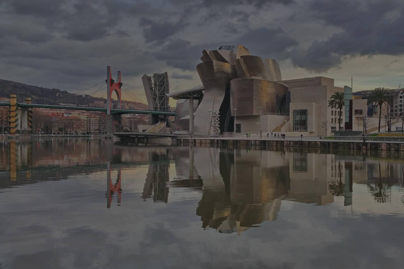 Enjoy the charm of Bilbao while you learn Spanish!